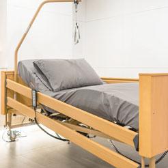Pflegezimmer