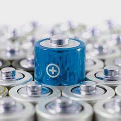Batterien | Akkus