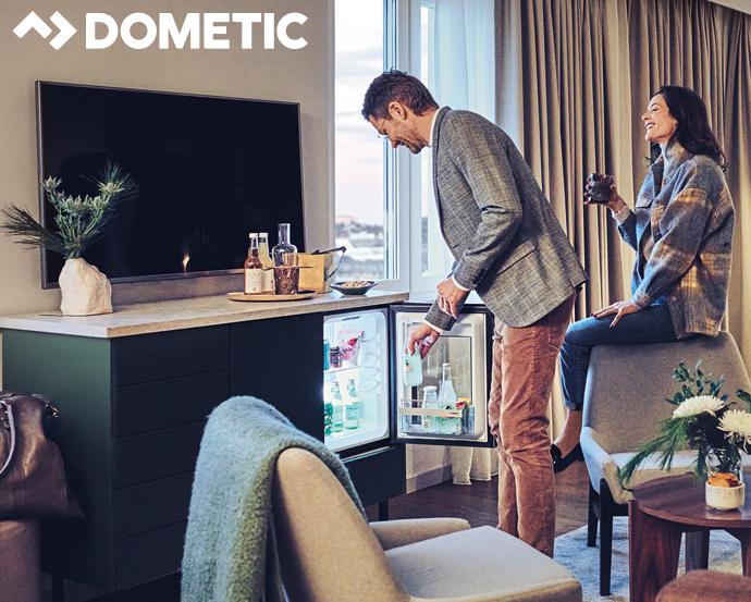Dometic – die erste Wahl