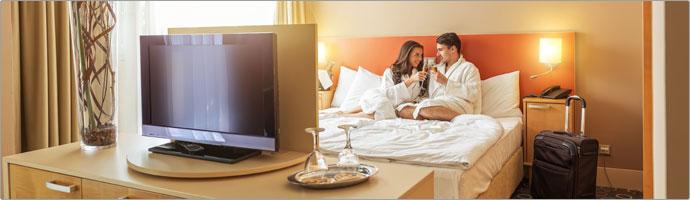 Hotel-TVs