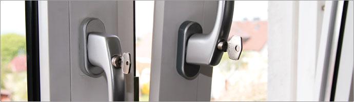 Tür- / Fenstertechnik
