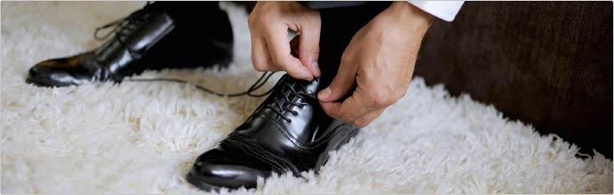 Schuhputzmaschinen