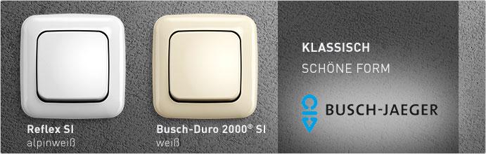 Reflex SI, Busch-Duro 2000 SI