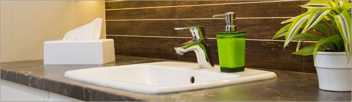 badezimmer accessoires bad sanit r. Black Bedroom Furniture Sets. Home Design Ideas