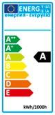 EU-Ecolabel Lampen A