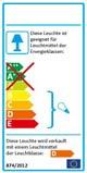 EU-Ecolabel Leuchten Version 3 D