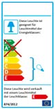 EU-Ecolabel Leuchten Leuchten Version 3 E