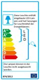 EU-Ecolabel Leuchten Version 5