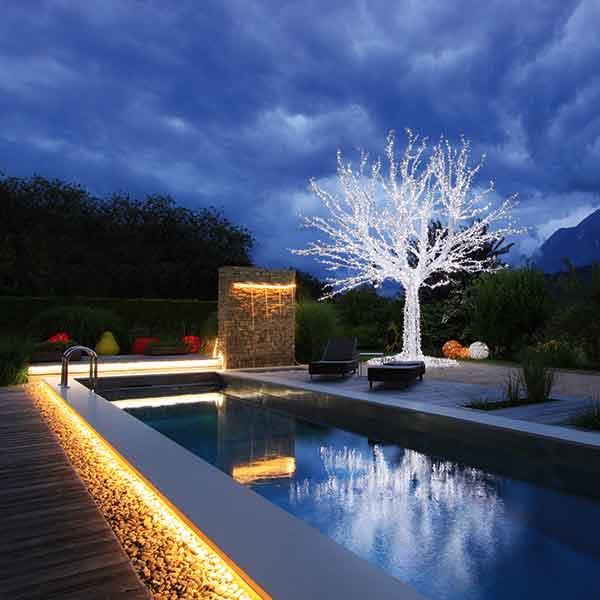 Illumination & Dekoration