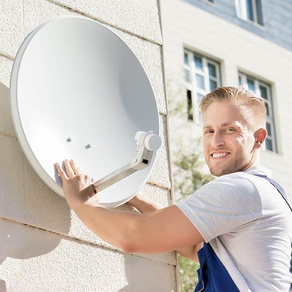 SAT/TV-Empfangstechnik