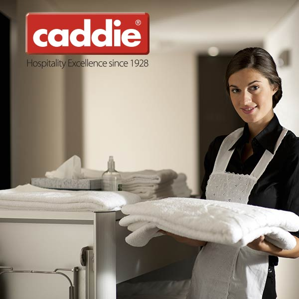 Caddie Markenshop
