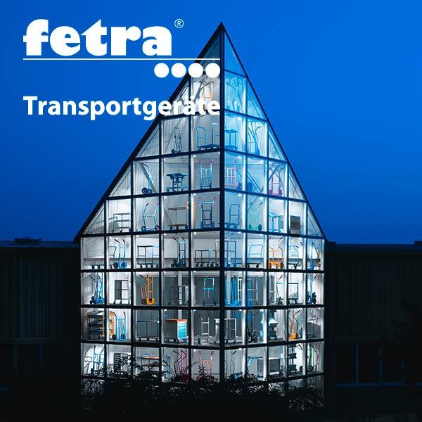 Fetra Markenshop