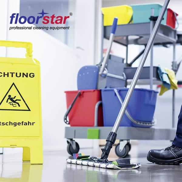 Floorstar Markenshop