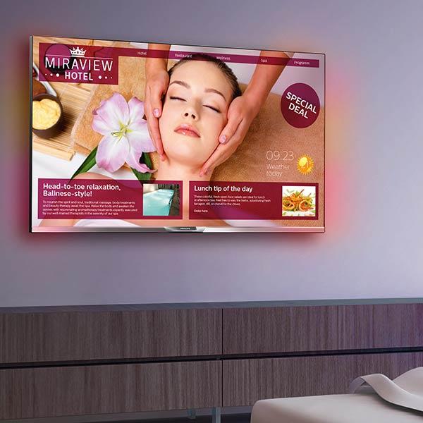 Hotel-TV & Video