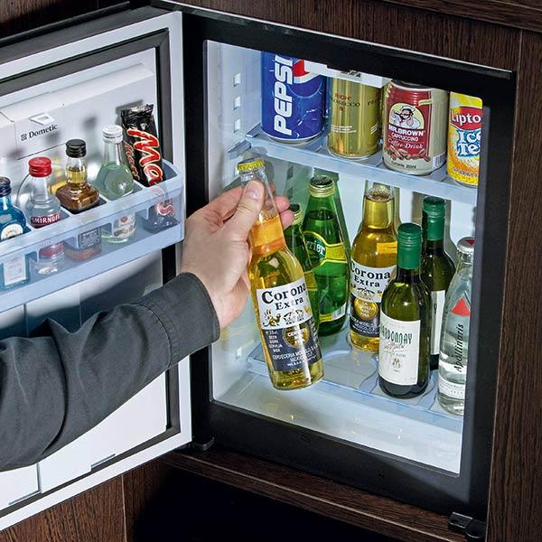 Minibars